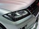 Фото авто Haval H2 1 поколение, ракурс: передние фары цвет: серебряный