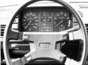 Фото авто Audi 80 B2, ракурс: приборная панель