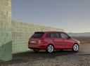 Фото авто Skoda Fabia 5J [рестайлинг], ракурс: 225 цвет: красный