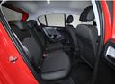 Фото авто Opel Corsa E, ракурс: задние сиденья