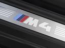 Фото авто BMW M4 F82/F83, ракурс: элементы интерьера