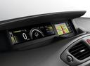 Фото авто Renault Scenic 3 поколение [рестайлинг], ракурс: приборная панель