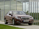 Фото авто Mercedes-Benz E-Класс W212/S212/C207/A207, ракурс: 315 цвет: коричневый