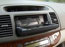 Фото авто Toyota Camry XV30, ракурс: элементы интерьера