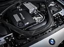 Фото авто BMW M2 F87 [рестайлинг], ракурс: двигатель
