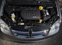 Фото авто Dodge Caravan 5 поколение [рестайлинг], ракурс: двигатель