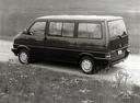 Фото авто Volkswagen Transporter T4, ракурс: 135