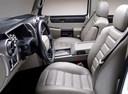 Фото авто Hummer H2 1 поколение, ракурс: сиденье