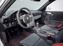 Фото авто Porsche 911 997, ракурс: салон целиком