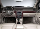 Фото авто Chevrolet Cobalt 1 поколение, ракурс: торпедо