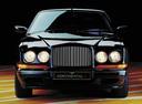 Фото авто Bentley Continental 2 поколение,