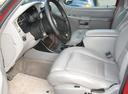 Фото авто Ford Explorer 2 поколение, ракурс: сиденье