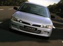 Фото авто Mitsubishi Lancer VIII,
