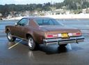 Фото авто Chevrolet Chevelle 3 поколение [3-й рестайлинг], ракурс: 135