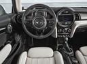 Фото авто Mini Cooper F56, ракурс: рулевое колесо