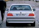 Фото авто BMW 7 серия E38 [рестайлинг], ракурс: 180