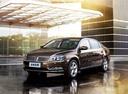 Фото авто Volkswagen Magotan 2 поколение, ракурс: 45