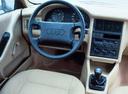 Фото авто Audi 80 8A/B3, ракурс: рулевое колесо