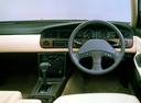 Фото авто Nissan Laurel C33, ракурс: торпедо