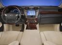 Фото авто Lexus LS 4 поколение [рестайлинг], ракурс: торпедо
