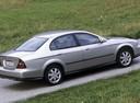 Фото авто Daewoo Magnus 1 поколение, ракурс: 225