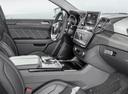Фото авто Mercedes-Benz GLE-Класс W166/C292, ракурс: торпедо