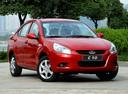 Фото авто ТагАЗ C10 1 поколение, ракурс: 315 цвет: красный