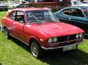 Фото авто Mazda 616 1 поколение, ракурс: 315