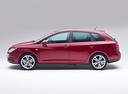 Фото авто SEAT Ibiza 4 поколение, ракурс: 90