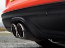 Фото авто Porsche Boxster 982, ракурс: задняя часть
