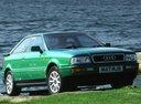 Фото авто Audi Coupe 89/8B, ракурс: 315