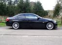 Фото авто Alpina B3 E90/91/92/93, ракурс: 270