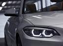 Фото авто BMW 2 серия F22/F23 [рестайлинг], ракурс: передние фары