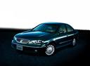 Фото авто Nissan Bluebird G10 [рестайлинг], ракурс: 45