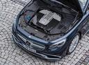 Фото авто Mercedes-Benz S-Класс W222/C217/A217, ракурс: двигатель цвет: синий