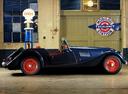Фото авто Morgan Plus 4 1 поколение, ракурс: 90