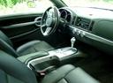 Фото авто Chevrolet SSR 1 поколение, ракурс: торпедо