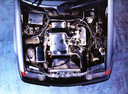 Фото авто Mercedes-Benz E-Класс W124 [рестайлинг], ракурс: двигатель