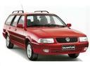Фото авто Volkswagen Quantum 2 поколение, ракурс: 315