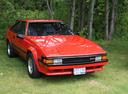 Фото авто Toyota Supra Mark II [рестайлинг], ракурс: 315