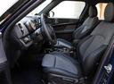 Фото авто Mini Countryman F60, ракурс: сиденье