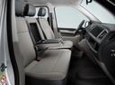 Фото авто Volkswagen Caravelle T6, ракурс: сиденье цвет: серый