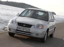 Фото авто Hyundai Accent LC [рестайлинг],