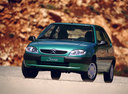 Фото авто Citroen Saxo 2 поколение,