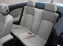 Фото авто Renault Megane 3 поколение, ракурс: задние сиденья