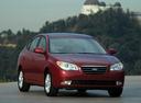 Фото авто Hyundai Elantra HD,