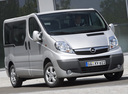 Фото авто Opel Vivaro A [рестайлинг], ракурс: 315
