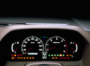 Фото авто Toyota Land Cruiser Prado J90 [рестайлинг], ракурс: приборная панель