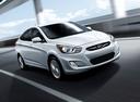 Фото авто Hyundai Accent RB, ракурс: 315