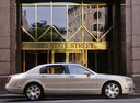 Фото авто Bentley Continental 3 поколение [рестайлинг], ракурс: 270